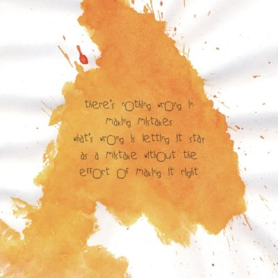 Watercolor Quotes 06 SQ