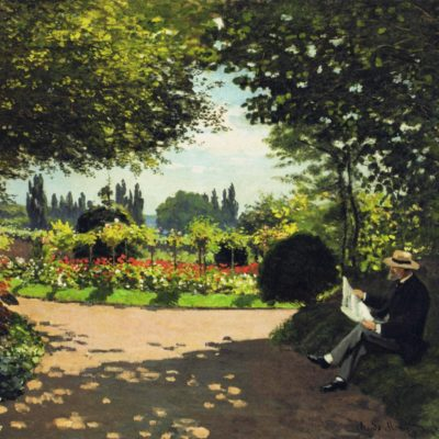 Claude Monet 01 SQ