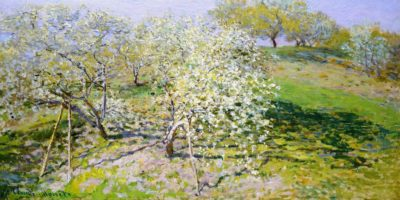 Claude Monet 05 WD-LA