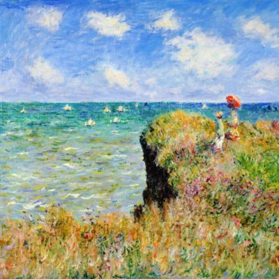 Claude Monet 08 SQ
