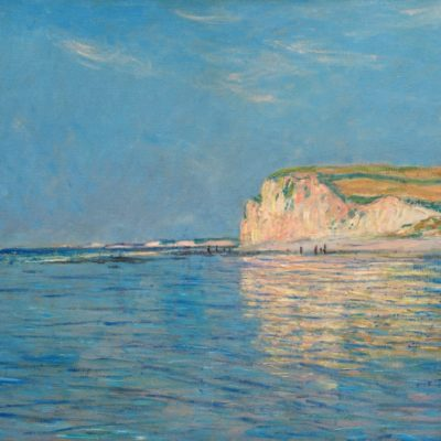 Claude Monet 16 SQ