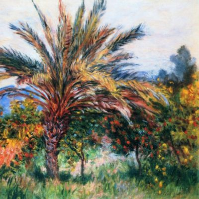 Claude Monet 18 SQ