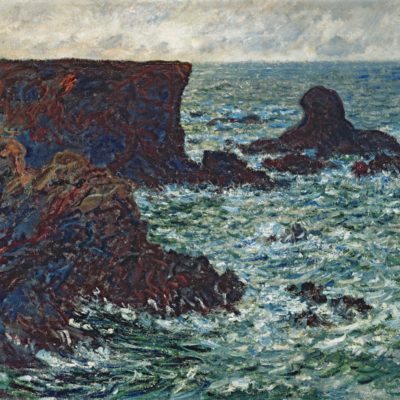 Claude Monet 19 SQ